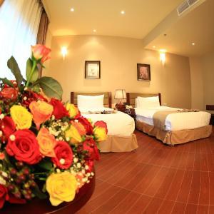 Hotel Pictures: Magnoliaaddis Hotel, Addis Ababa