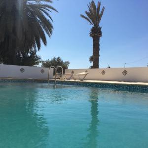 Fotos do Hotel: Villa Des Palmiers, Taguermess
