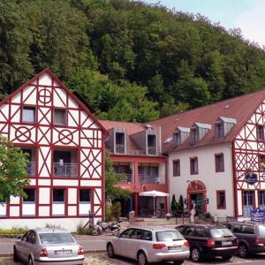 Hotelbilleder: Behringers Freizeit - und Tagungshotel, Gößweinstein