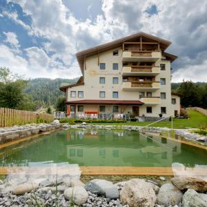 Fotos do Hotel: Apart Garni Sonnenplateau, Serfaus