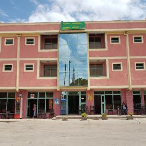 Hotel Pictures: Arsema Motel, Adama