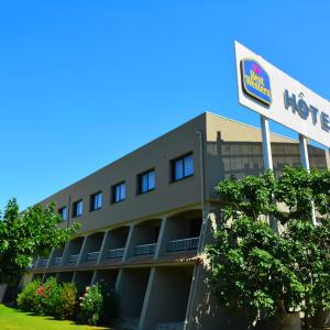 Hotel Pictures: Best Western Plus Clos Syrah, Valence