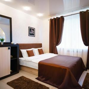 Hotel Pictures: PaulMarie Apartments on Narodnogo Opolcheniya, Mogilev