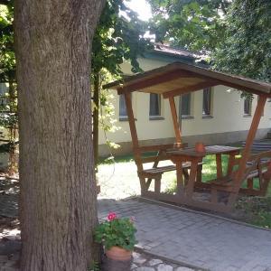 Hotelbilleder: Pension am Berg, Beeskow