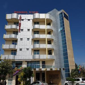 Hotel Pictures: Dembel View International Hotel, Adama