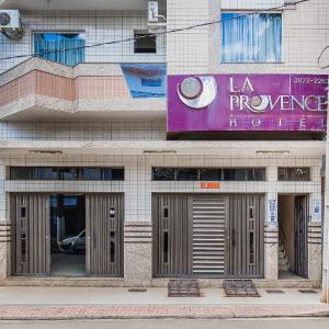 Hotel Pictures: Hotel La Provence, Matipó