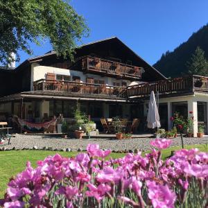 Hotel Pictures: Chalet l'Aiglon, Saint-Gervais-les-Bains