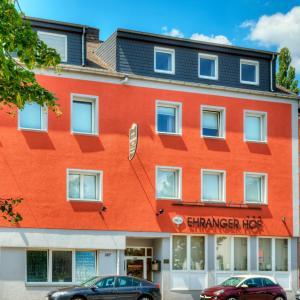 Hotel Pictures: Hotel Ehranger Hof, Trier