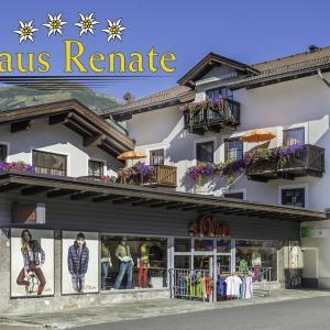 Foto Hotel: Appartementhaus Renate, Rauris
