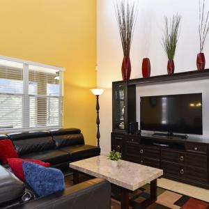 Hotellbilder: Six-Bedroom Cabello Villa #421, Loughman