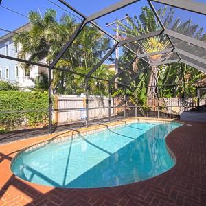 Hotellikuvia: Three-Bedroom Beach Paradise Villa, Clearwater Beach
