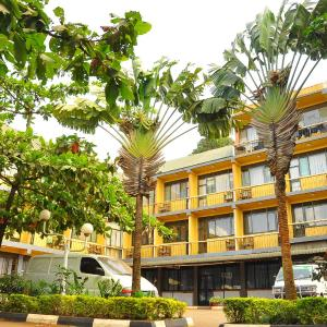 Hotelbilder: Bativa Hotel, Kampala