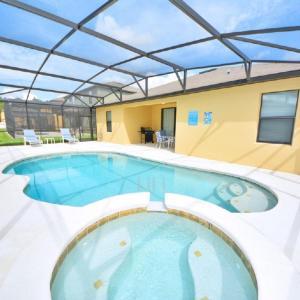 Hotellbilder: Five-Bedroom Cypress Villa #0CP14, Loughman