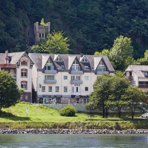 Hotelbilleder: Rheinperle, Sankt Goar