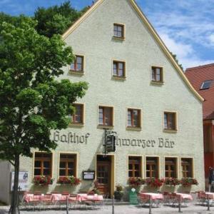 Hotelbilleder: Gasthof Schwarzer Bär, Kastl