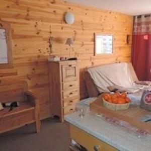 Hotel Pictures: Apartment Plein sud a, Mont-de-Lans