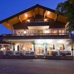 Foto Hotel: Cafe Ferienhaus Ilius, Fieberbrunn