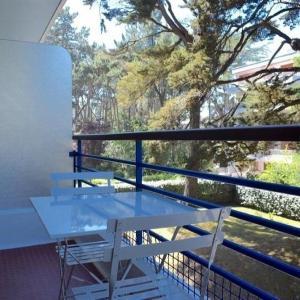Hotel Pictures: Apartment Type 1 avec cabine plage benoit acces direct plage, La Baule