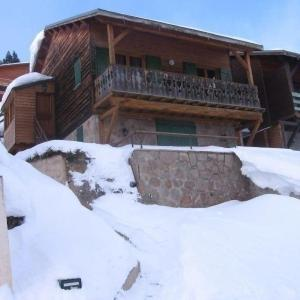 Hotel Pictures: House Les angles - 8 pers, 80 m2, 4/3, Les Angles