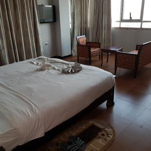 Hotel Pictures: Yeba International Hotel, Adama