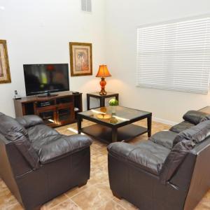 Hotellbilder: Five-Bedroom Orange Villa #733, Loughman