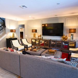 Hotellbilder: Seven-Bedroom Yellow Villa #216, Loughman