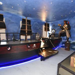 Hotellbilder: Three-Bedroom Captiva Villa #350, Loughman