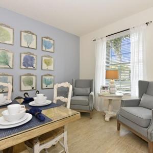 Hotellbilder: Seven-Bedroom Orange Villa #670, Loughman