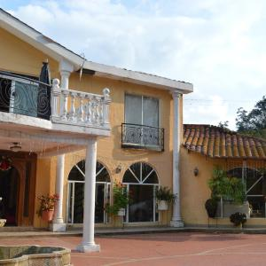 Hotel Pictures: Villa Lucia, Fusagasuga