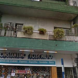 Fotografie hotelů: Hostel Lo de Laura, San Miguel de Tucumán