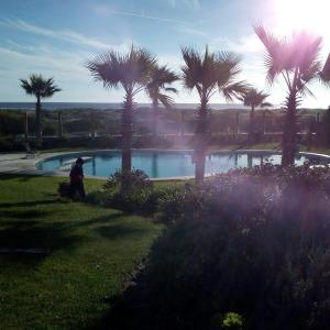 Hotel Pictures: Departamento La Serena Golf, La Playa