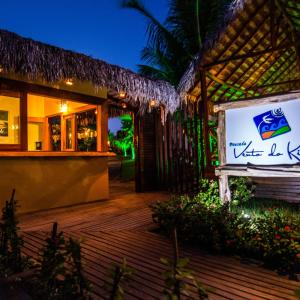 Hotel Pictures: Pousada Vento do Kite, Barra Grande