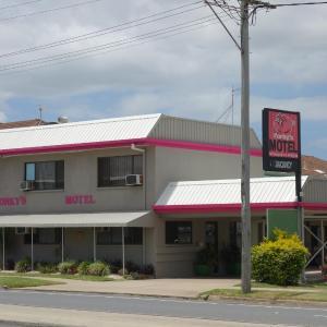Hotellbilder: Porkys Motel, Rockhampton