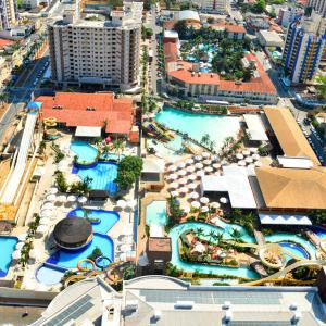 Hotellikuvia: Apartamento Riviera Park, Caldas Novas