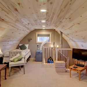 Hotel Pictures: Mountain Haven Cabins, Mountain View