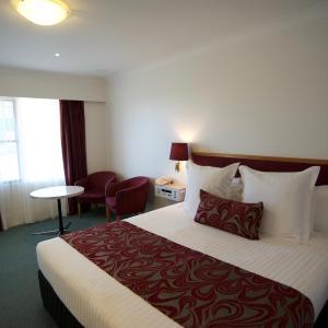 Zdjęcia hotelu: Best Western The Clarence on Melville, Albany