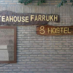 Hotellbilder: Hostel Farrukh, Khiva