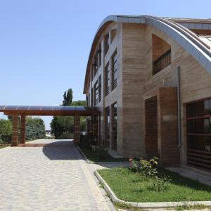 Hotellbilder: Ladera Resort Qusar, Qusar