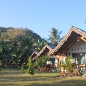 Hotelfoto's: Avatar Raja Bungalow Gili Asahan, Gili Asahan