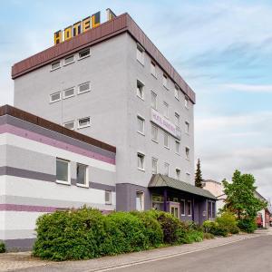 Hotel Pictures: Bamberg Inn, Hallstadt