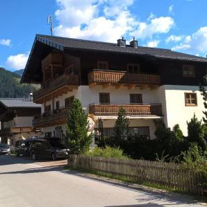 Fotos do Hotel: Appartement La Piazza, Krimml