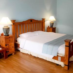 Foto Hotel: Casadela Rosa, Tanah Rata