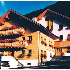 Hotellbilder: Hotel Garni Alpenblick, Ischgl