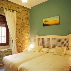 Hotel Pictures: Casa Rural La Llave de Miraflores, Miraflores de la Sierra