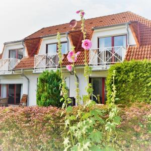 Hotelbilleder: Haus Strelasund, Gustow