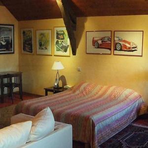 Hotel Pictures: Le Relais des Arcandiers, Lohéac