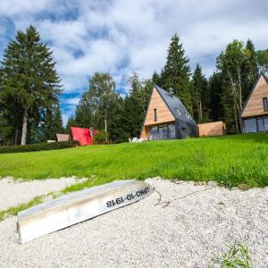 Hotel Pictures: Chata u jezera - Terezka, Frymburk