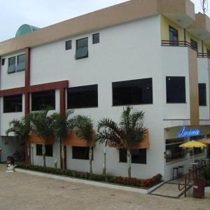 Hotel Pictures: Pousada Cardoso, Ipiaú