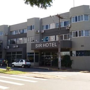 Hotel Pictures: Hotel Sir Ltda, Telêmaco Borba