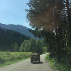 Hotellbilder: Ferienhaus Almenblick, Lind
